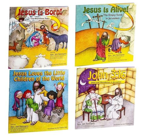 bible story picture books set of 4 children s bible story books yardenit