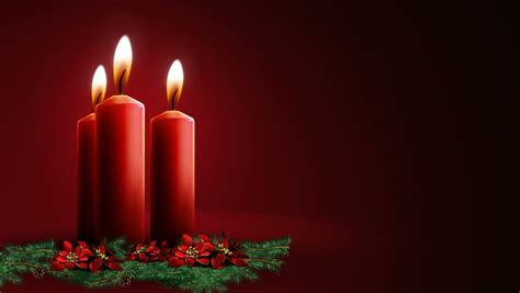 christmas candle lights hd wallpapers for iphone