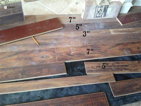 pattern for laying wood floor laying laminate flooring pattern wood floors