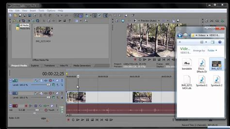 sony vegas pro coloring tutorial sony vegas 10 3d tutorial