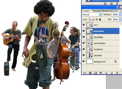 tutorial make up untuk drumband photoshop tutorial how to make a photoshop montage