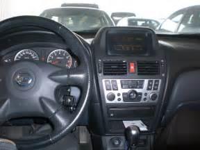 Nissan Almera 2003 Interior 2005 Nissan Almera Interior Pictures Cargurus