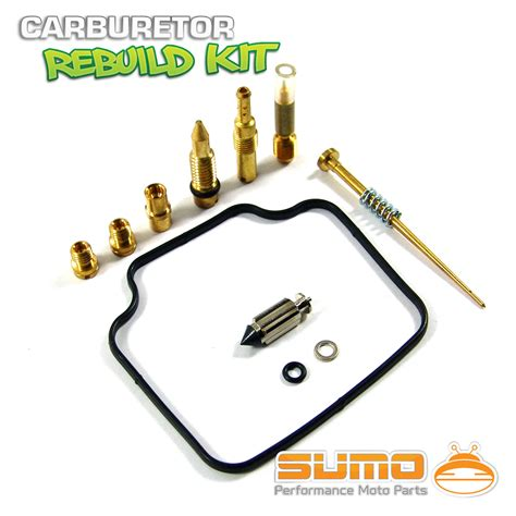 Repair Kit Carburator Honda Megapro honda hi quality carburetor rebuild carb repair kit nx 650 dominator 1988 1994 aud 29 49