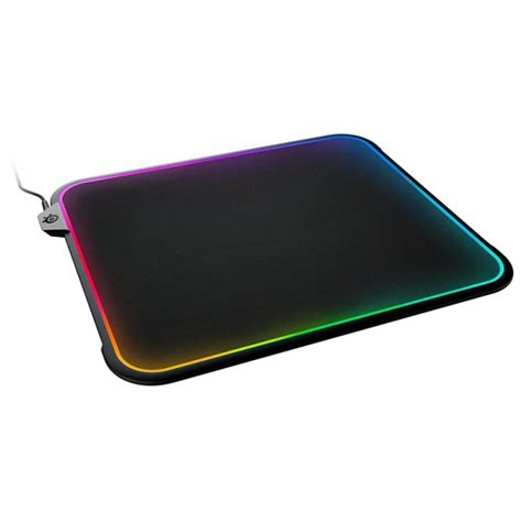 Mousepad Steelseries Qck Prism Rgb steelseries mouse pad qck prism rgb gama 742 from wcuk