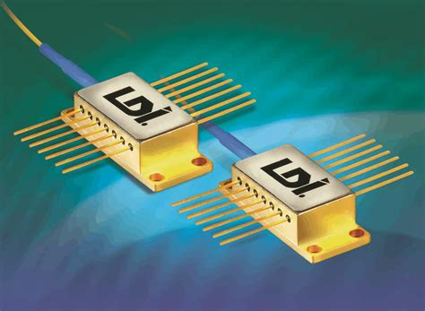 ldi laser diodes osi laser diode to showcase high power pulsed laser diode modules at ofc 2017