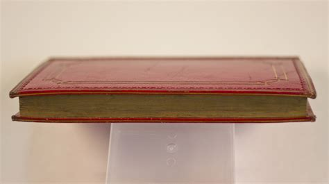 edge of books fore edge painting the book as canvas binding obsession