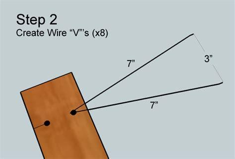 membuat antena tv dengan tutup panci membuat booster untuk tv antena praktis gantungan baju