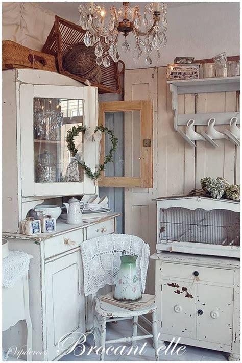 shabby chic wohnung brocante keuken landelijk brocante wonen