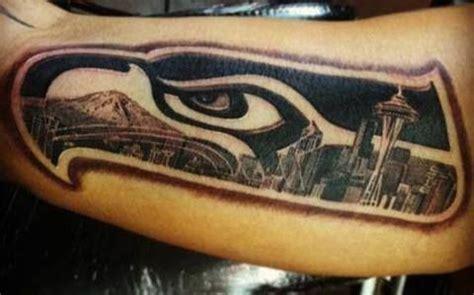 seattle seahawks tattoos seattle seahawks favorite tattoos