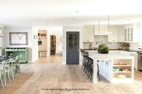 open concept farmhouse how to update your kitchen to farmhouse style new or