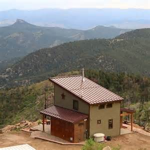 Tiny House Nation Tiny Home In Colorado Tiny House