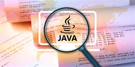 Historis Of Java history of java eduonix