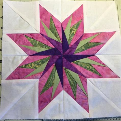 free printable paper piecing quilt patterns free pattern friday start the year with something new