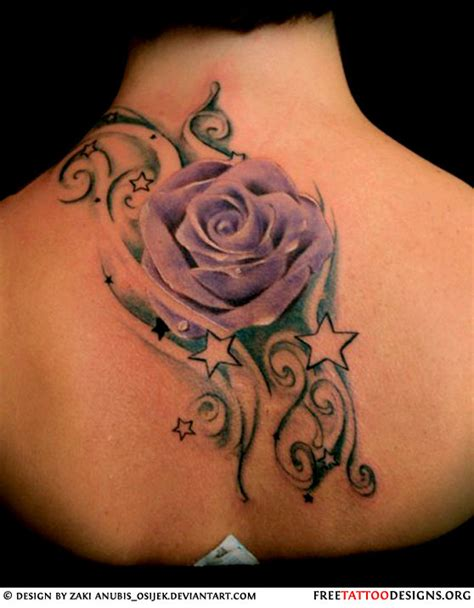 rose tattoo southern stars tattoos design for tattoomagz