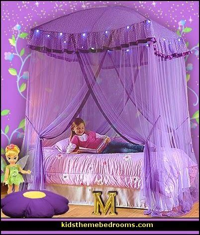 purple walls that look like tinkerbell just flew threw the decorating theme bedrooms maries manor tinker bell