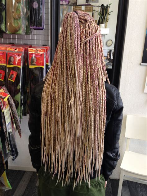 rasta locken