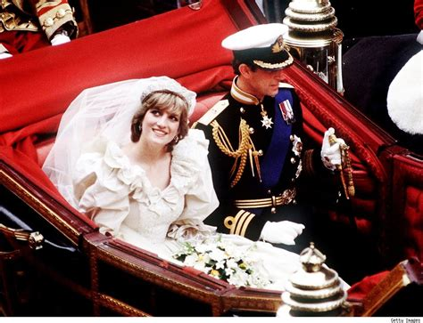 princess diana and charles lavish weddings prince charles and lady diana