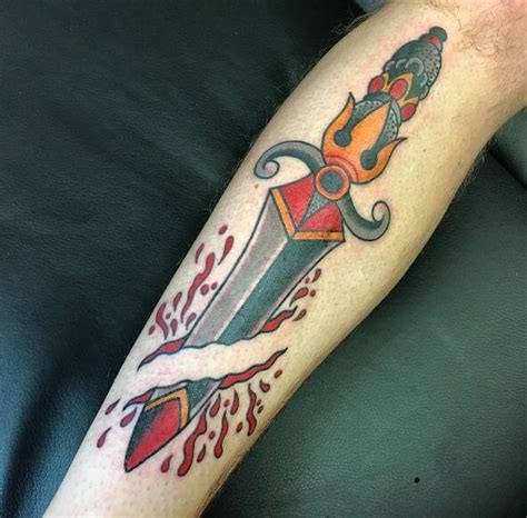 dagger tattoo meaning traditional tattoos designs ideas and meaning tattoos