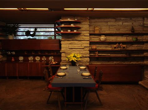 frank lloyd wright home interiors file frank lloyd wright fallingwater interior 6 jpg