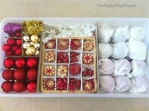how to store net christmas lights handmade ornaments made from vintage cards diy