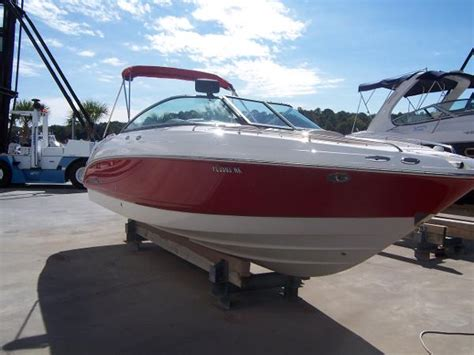 chaparral boat glass used chaparral 256 ssi bowrider boats for sale boats