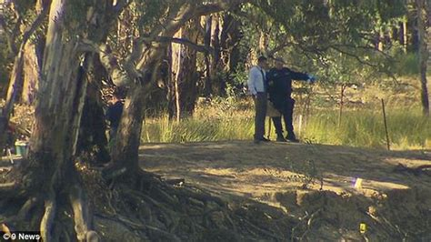 Murder Also Search For Feared Drowned In Murray Lake As Is Arrested