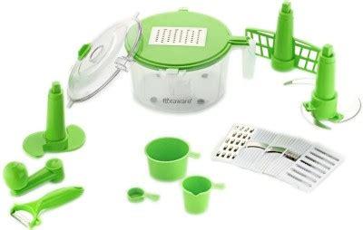 Genius Nicer Dicer Plus Peeler Grosir 60 Pcs Floraware 14 Manual Food Processor Atta Maker