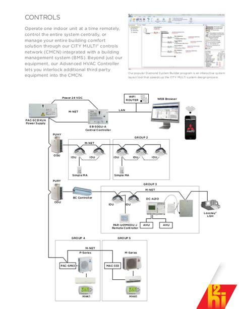 mitsubishi heat wiring diagram k