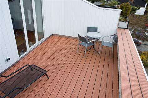 Wpc Terrassendielen by Rein 252 Wood Terrassendiele Aus Wpc