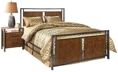 ashton castle bedroom set ashley furniture julian