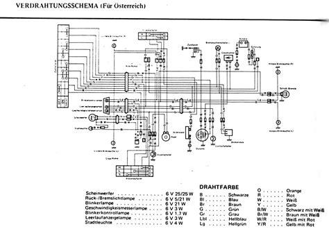 suzuki rv90 wiring diagram wiring diagram with description
