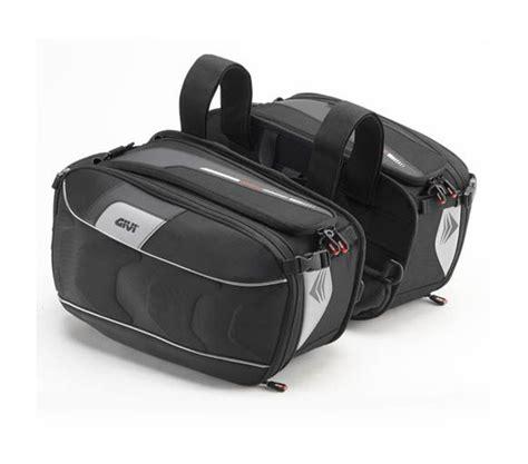 Box Bell M 1100 givi xs314 xstream 25l saddlebags cycle gear