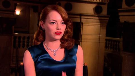 Emma Stone Youtube Interview | emma stone interview gangster squad youtube