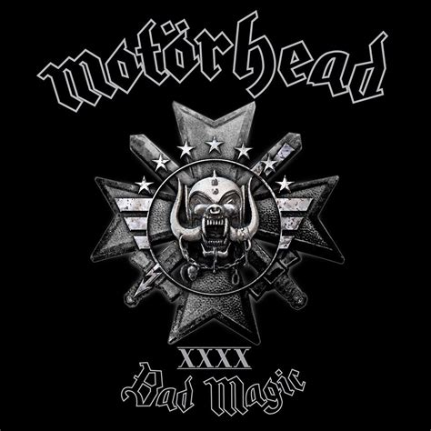 best motorhead album mot 246 rhead s new album bad magic including a