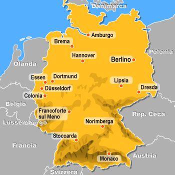 lavorare in in germania 210 mila nuovi posti di lavoro in germania per il 2014