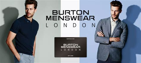 Burton Gift Card - burton gift cards fashion gift vouchers voucher express