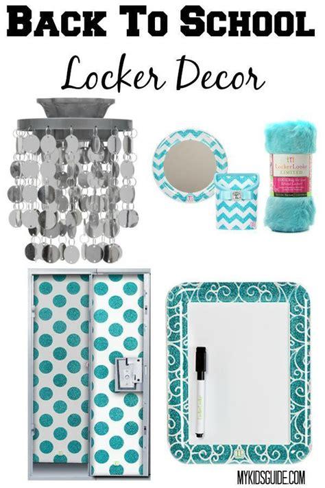 25 best ideas about school locker decorations on locker stuff school lockers and