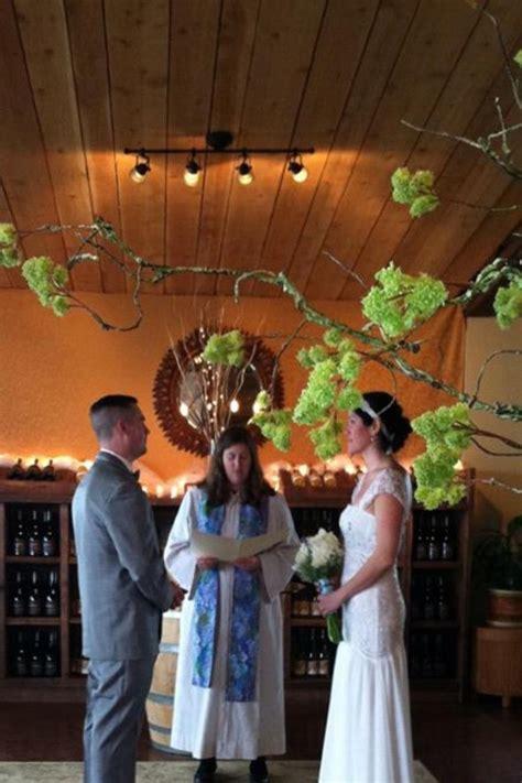 wrigley vineyards weddings  prices  wedding