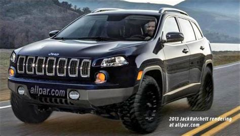 Jeeps Cars Future Chrysler Dodge And Jeep Cars Suvs And Minivans