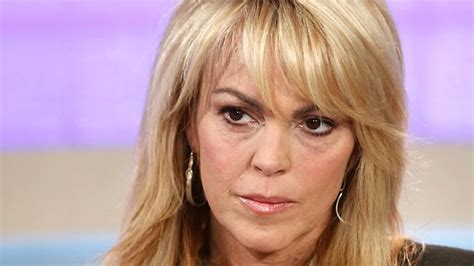 Dina Lohan Own Tv Show Ahead Of Daughters Stint In Rehab by Dina Lohan Slams Lilo S For Intervention Stunt The