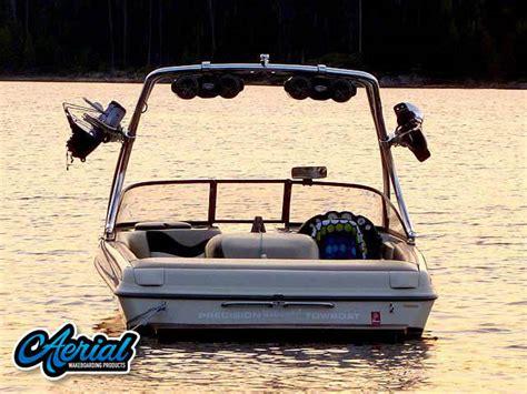 tige boats quality tige wakeboard towers ski towers speakers racks biminis