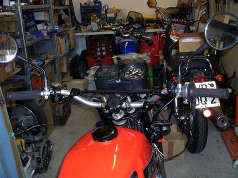 Motorrad Fahren Nur Mit Autoführerschein by Nicht Fahren Nur Schrauben Bernis Motorrad Blogs