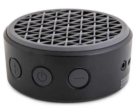 X 50 Wireless Speaker Logitech Limited logitech x50 mobile wireless speaker grey great daily deals at australia s favourite
