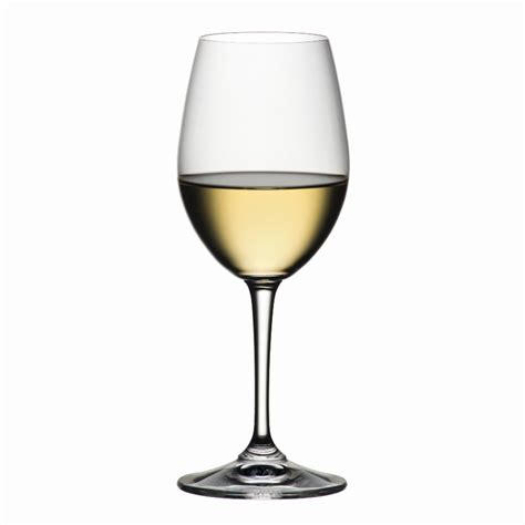 riedel barware riedel restaurant degustazione white wine glass 340ml