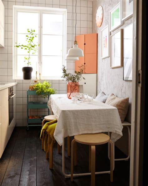 lösungen für kleine küchen tisch kleine k 252 che