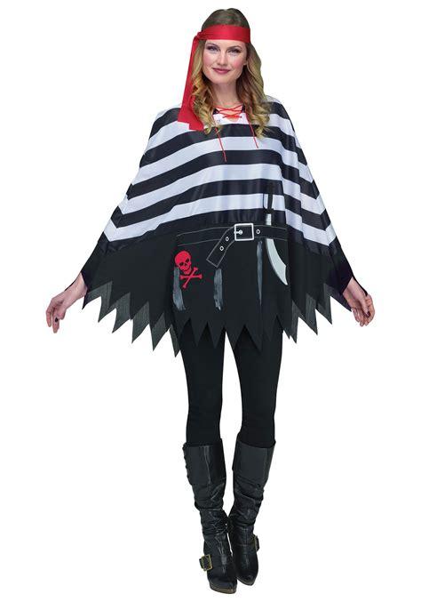 pirate costume patterns on pinterest pirate poncho costume