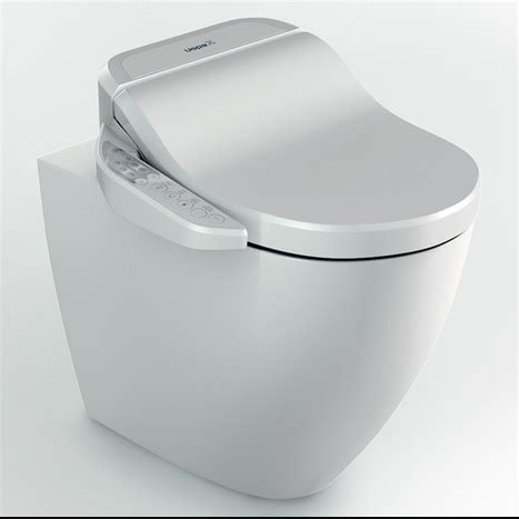 Bidet Japan by Gfs 7235 Japanese Smart Shower Toilet