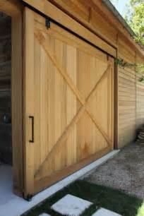 Exterior Barn Doors Barn Doors Interior Exterior Wood Tungsten Royce