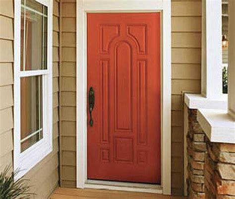 Door Won T All The Way by Exterior Door Lofty