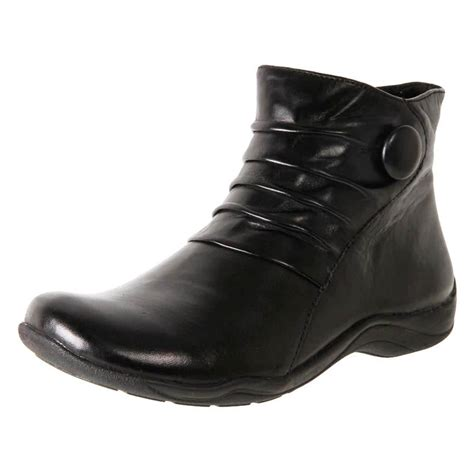 Comfort Ankle Boots by Cheap Planet Shoes S Comfort Leather Ankle Boots